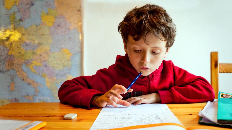 Révisions scolaires : la durée optimale est d'une heure par jour !