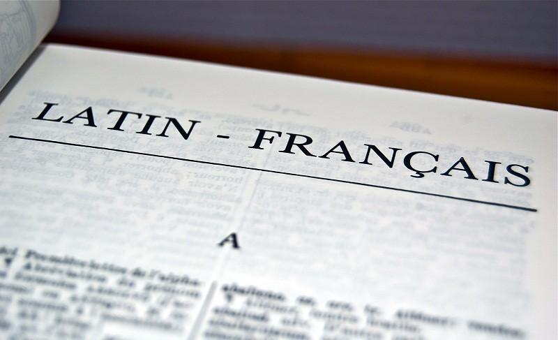 Il faut sauver l'enseignement du latin et du grec