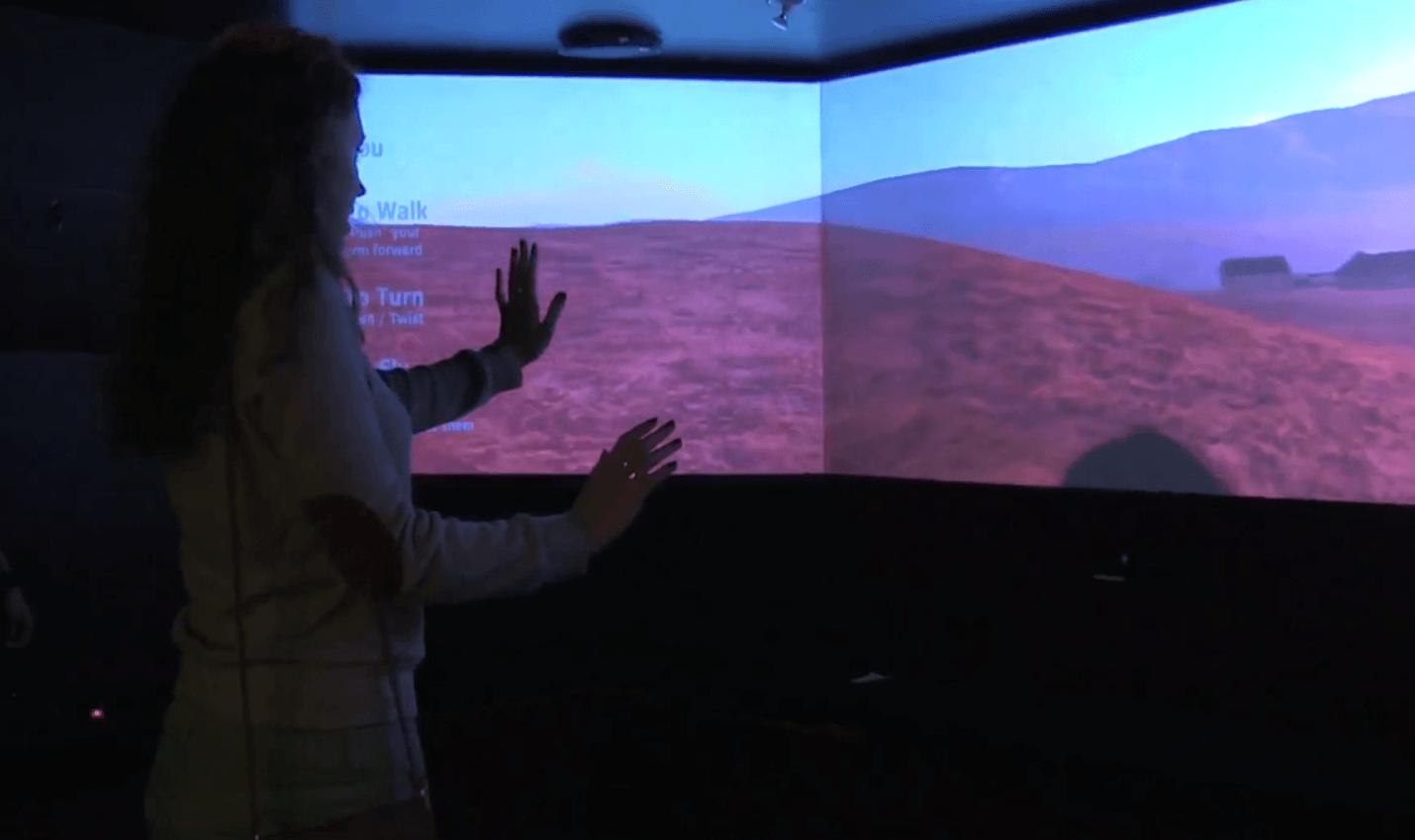 La réalité virtuelle pour les savoirs abstraits ou nécessitant la pratique du terrain