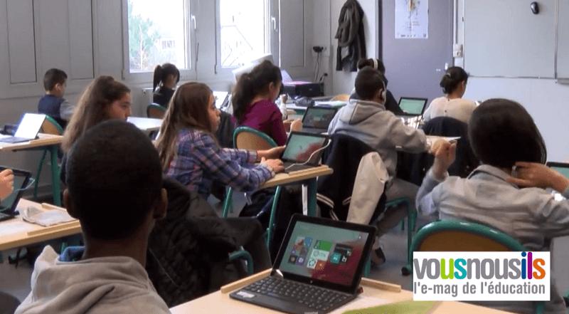 Partenariat Microsoft / Education nationale : un accord illicite ?