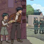 Les Grandes Grandes Vacances : une série animée sur l'enfance pendant la guerre