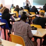 Climat scolaire : la violence des élèves envers les profs est surtout verbale