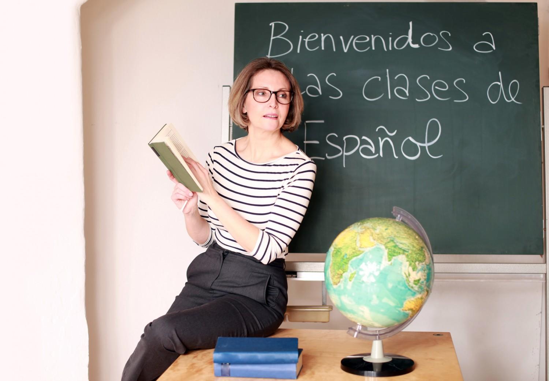 Continuité pédagogique : l'espagnol à la maison