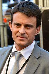 Réforme du collège : Manuel Valls soutient Najat Vallaud-Belkacem