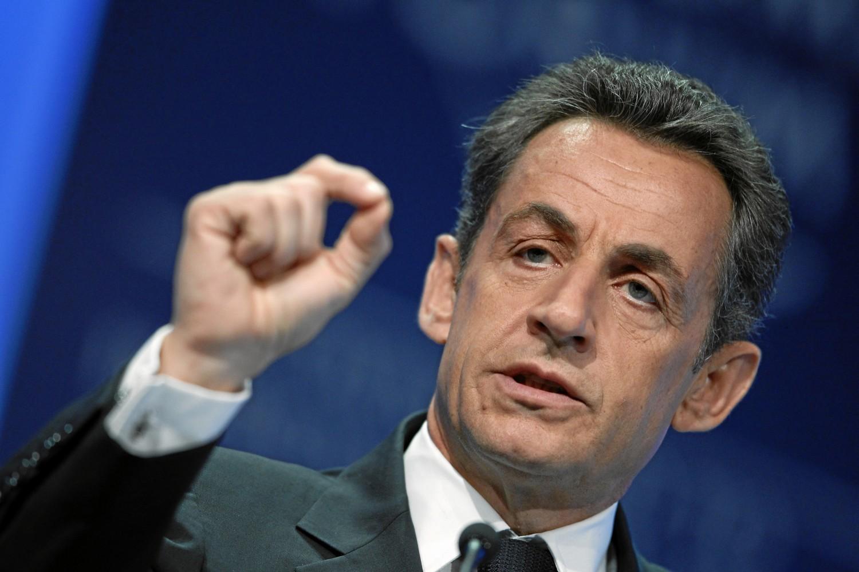 La réforme du collège est «désastreuse pour notre République» (Sarkozy)