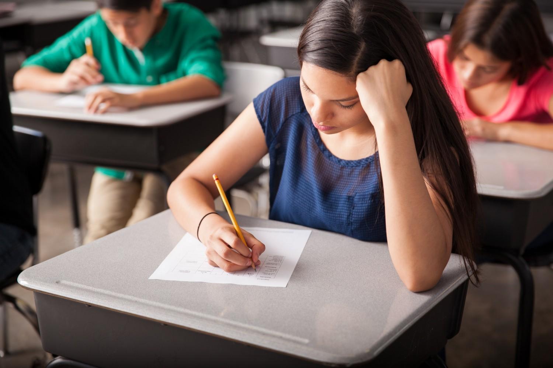 Brevet des collèges 2017 : les sujets et corrigés de maths