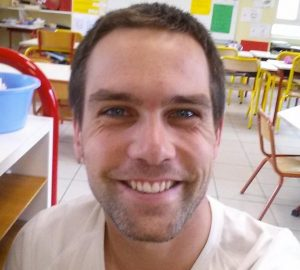 Benoît Planchenault