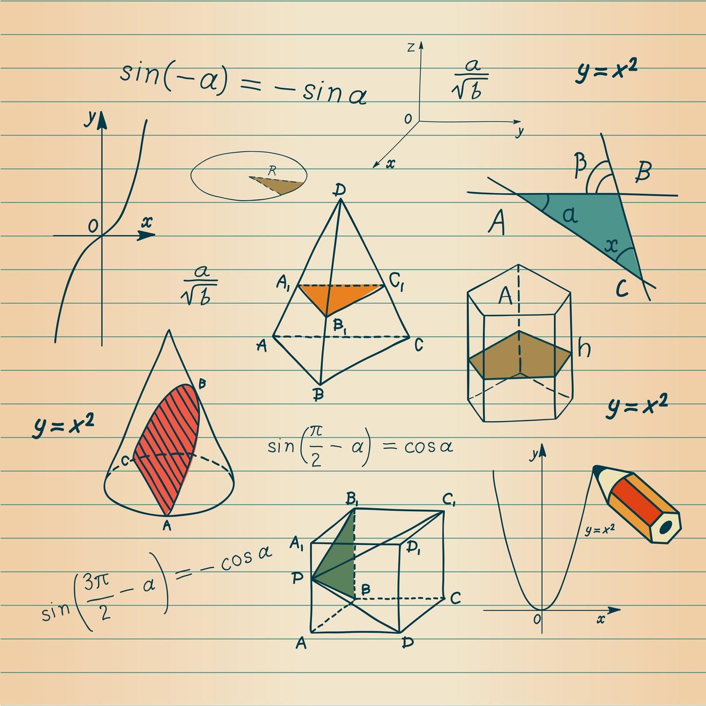 Les mathématiques «reviennent sur le devant de la scène»