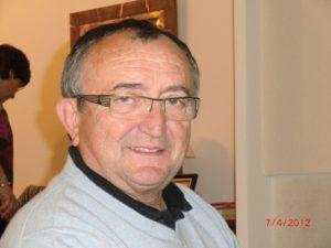 François Testu