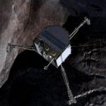 Tchouri et Rosetta seront bientôt au plus près du Soleil