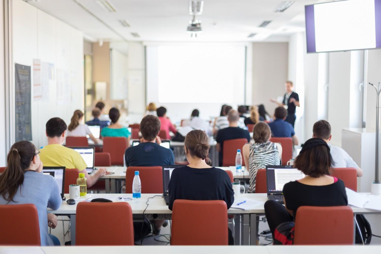 Les «summer schools» se développent en France