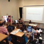 CLIC 2016 : un partage d'expériences très variées sur la classe inversée