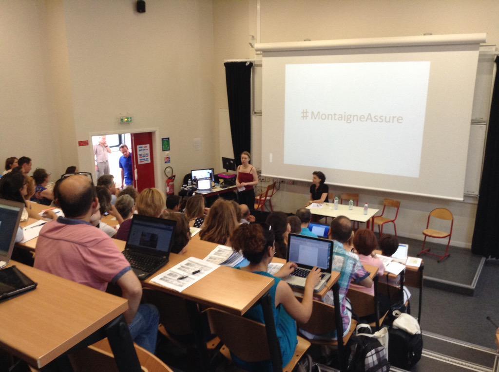CLIC 2015 : «la classe inversée ne va pas de soi»