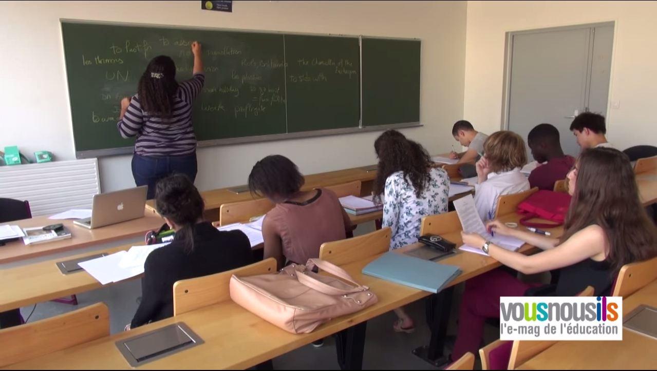 Ecuries d'été 2015 : un stage pour préparer les bacheliers défavorisés aux études supérieures