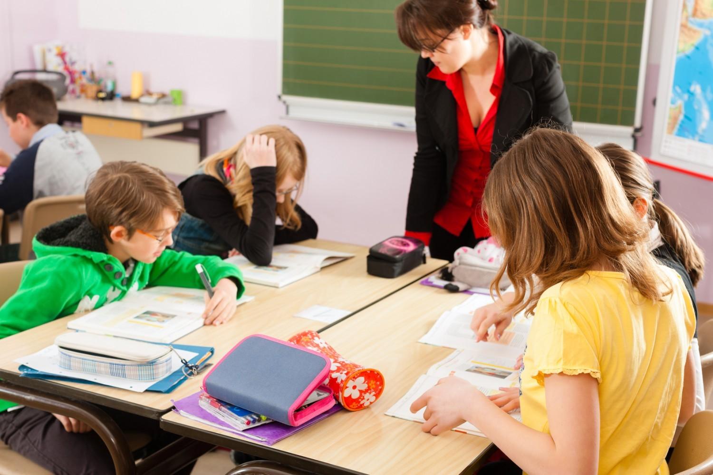 Réforme du collège : bilan «très positif» pour les établissements pionniers