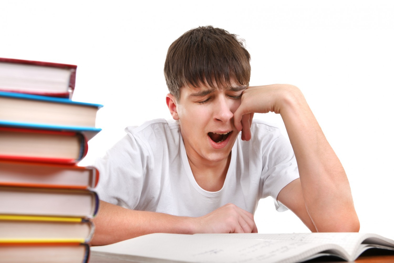 Commencer l'école avant 8h30 est mauvais pour la santé des ados