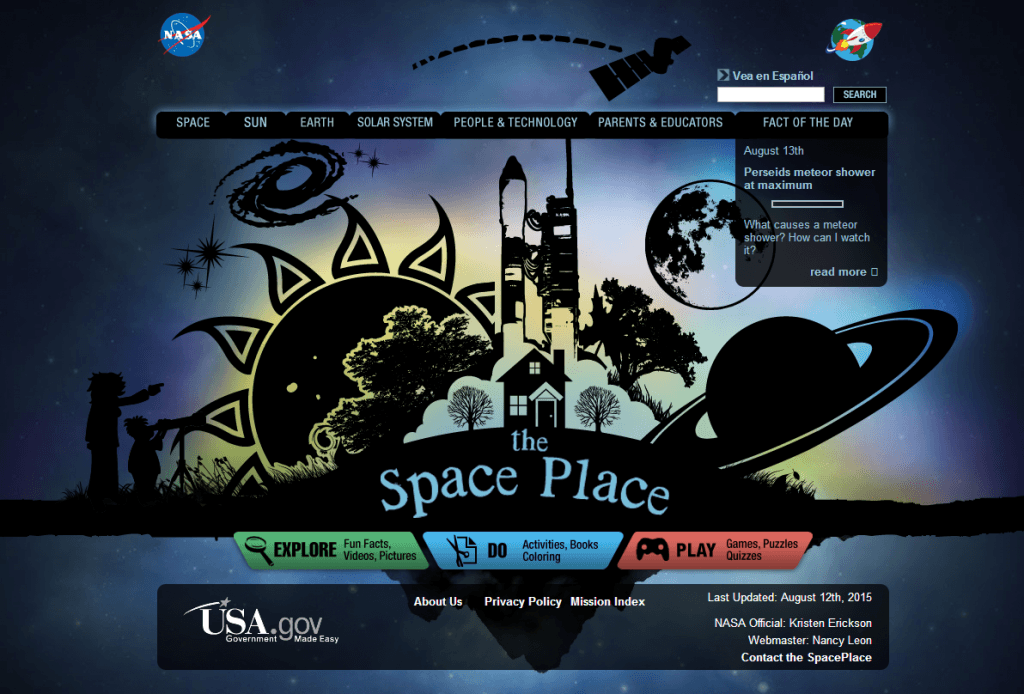 NASA Space Plane