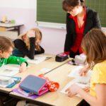 Programmes scolaires : les projets revus «de fond en comble»