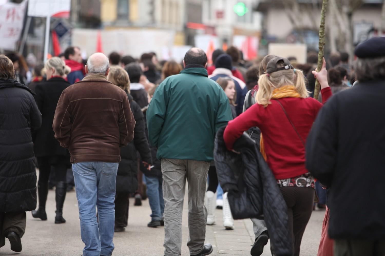 grèves du 22 mars