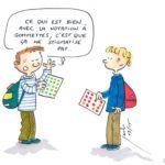 Evaluation des élèves : fausses notes dans la réforme de Najat Vallaud-Belkacem ?