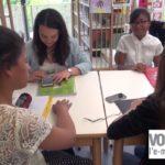 BYOD : une initiative pédagogique innovante en 5e bilangue (reportage vidéo)