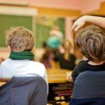 Le bilan éducation de la première année du quinquennat (1/2)