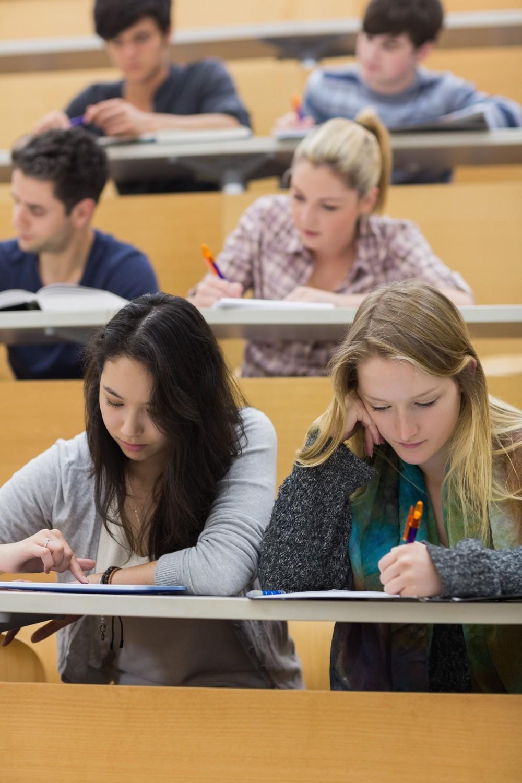 Rentrée universitaire : plus de 65.000 étudiants supplémentaires