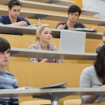 Université : les étudiants manifestent pour demander plus de moyens