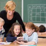 Pour le ministère, le rapport de l'OCDE confirme l'importance du numérique à l'école