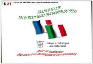 Carte postale de la FNAI