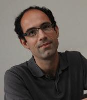 Erwan Le Nader, président de l'Association des Professeurs de Sciences Economiques et Sociales