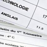 Nouveau bulletin scolaire : 3/4 des Français favorables à l'évaluation par notes et par compétences