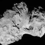 Rosetta : de l'oxygène retrouvé sur Tchouri
