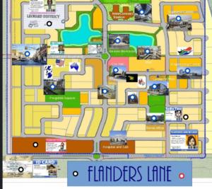 Flanders Lane