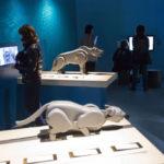Exposition pédagogique : les chiens et les chats sous l'œil des scientifiques