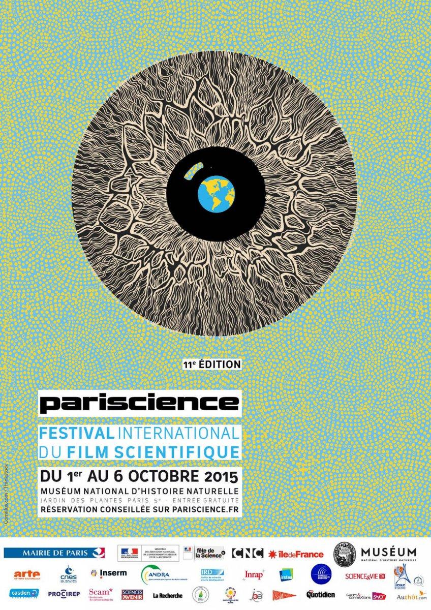 Coup d'envoi de Pariscience 2015 : le climat à l'honneur