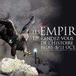 Rendez-vous de l'histoire de Blois 2015 : retour en vidéo sur moments phares