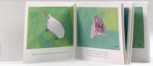 Exemple d'albums réalisés et imprimés avec CréaDona © Pixine
