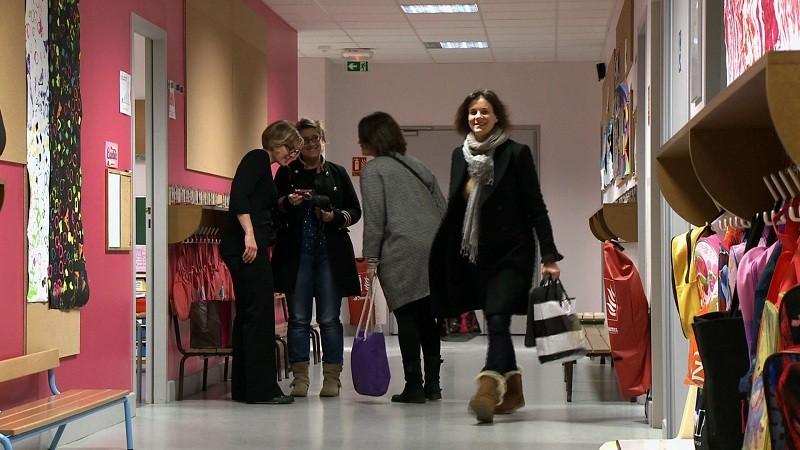 Secrets de profs : «Aux Minguettes, la scolarisation des tout-petits est nécessaire»