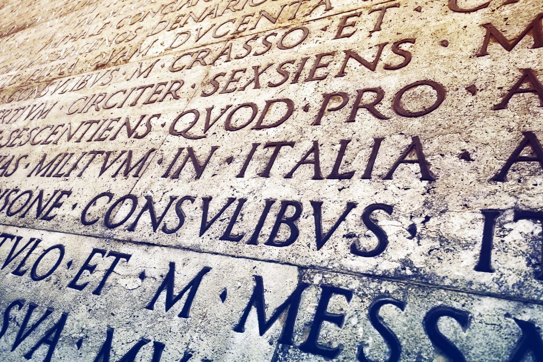 Lettres classiques : un manque flagrant d'étudiants
