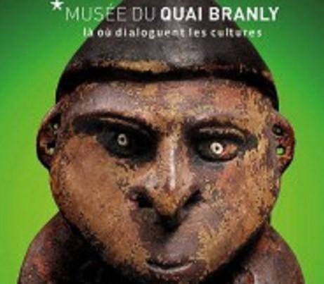 Expo Sepik au musée du Quai Branly : au coeur d'un village de Papouasie-Nouvelle-Guinée