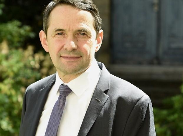 Thierry Mandon : trois grands défis à relever pour l'université