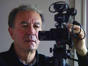 "Jean-Paul Julliand, réalisateur de ""Dis Maîtresse !"""