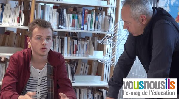 Phobie scolaire : un cadre «sans pression» pour reprendre goût aux études