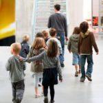 Ile-de-France : Sorties et voyages scolaires à nouveau autorisés