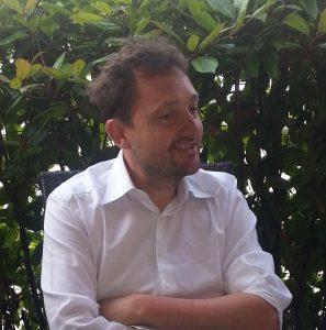 Éric Charbonnier