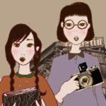 «L'album de Rachel et Hannah» : l'histoire de 2 soeurs juives pendant l'Occupation