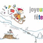 Vousnousils souhaite de bonnes fêtes à ses lecteurs !