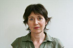Claire Doutriaux ARTE