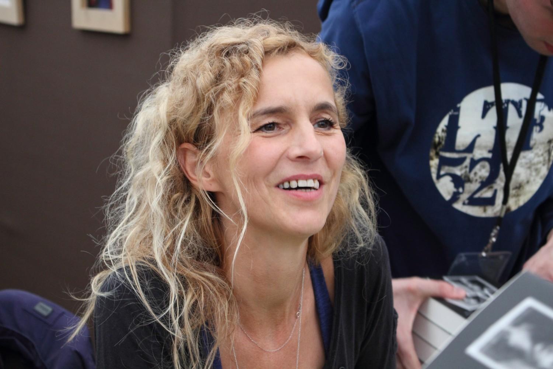 Le Goncourt des lycéens remis à Delphine de Vigan pour «D'après une histoire vraie»